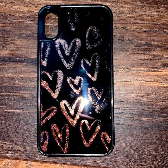 Iphone xs(phone case)